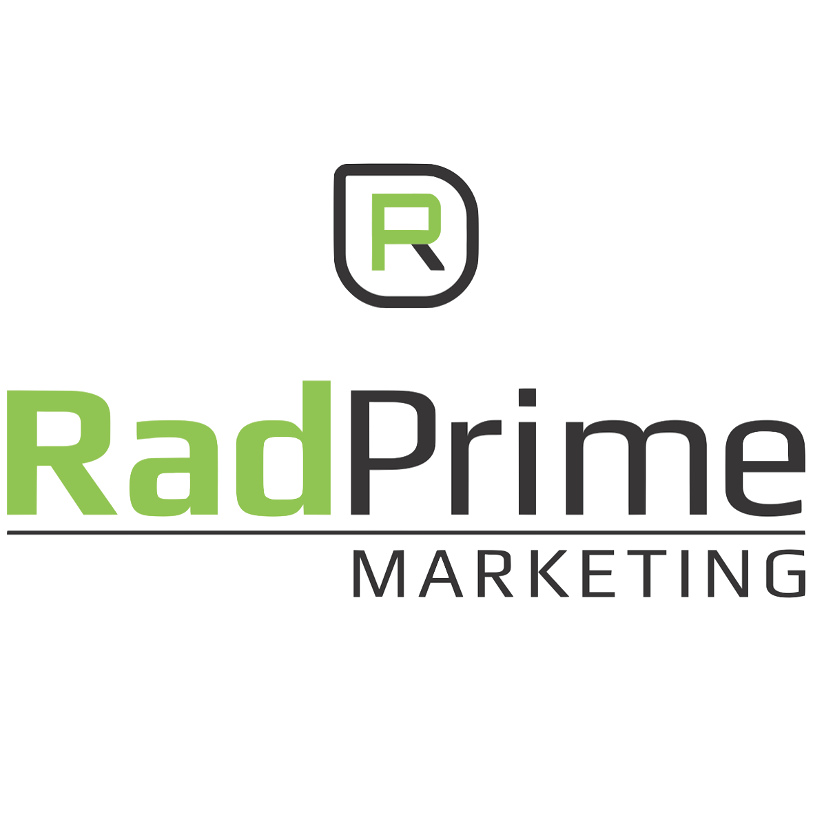 RadPrime™ Marketing Services