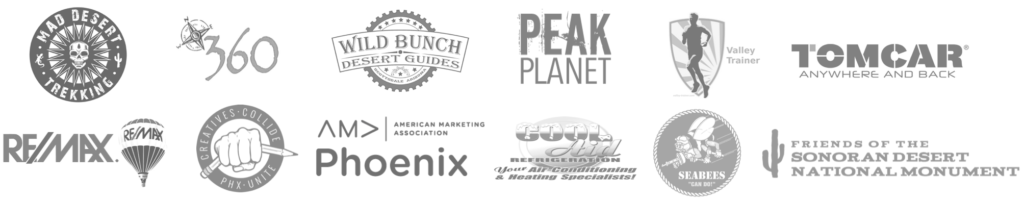 RadPrime client logos 1